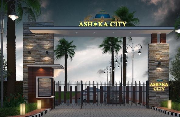 Ashoka City – Palwal
