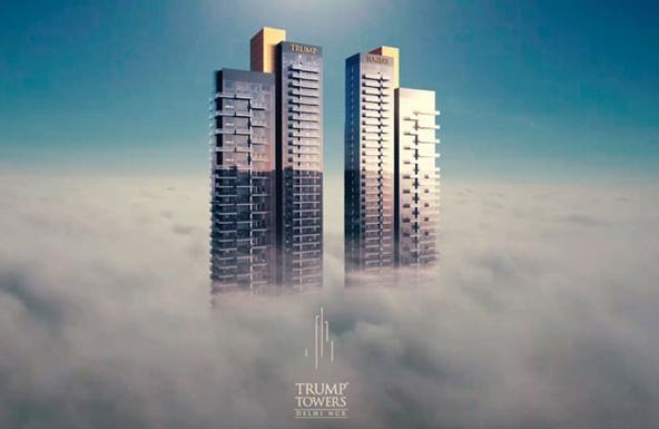 Trump Tower Gurgaon